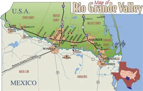 map of texas mexico border towns texas mexico at the border and beyond community for children