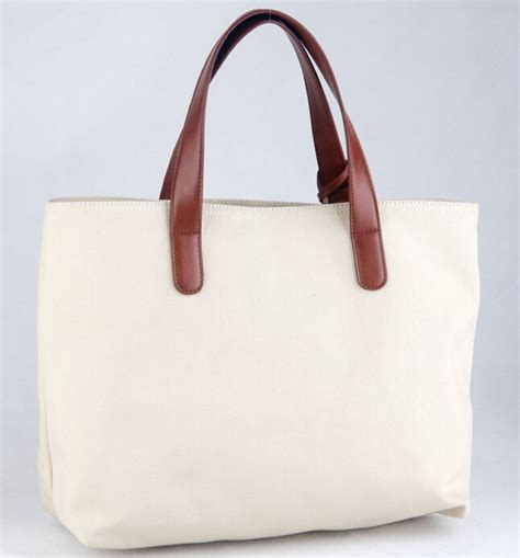 Plain Tote Bag plain shopping bags bags more