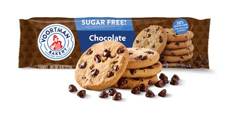 Pic 12c508a 04 P Chip sugar free chocolate wafers voortman bakery