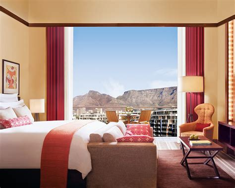 only one room luxury accommodation one only cape town south africa