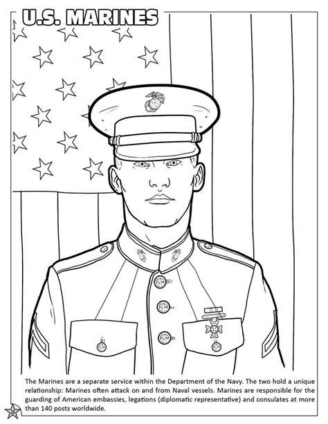 Marine Coloring Pages marine corp logo coloring pages to print coloring home