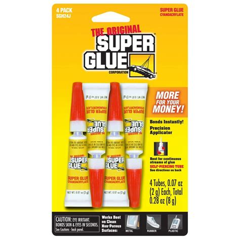loctite 2g glass glue 233841 the home depot