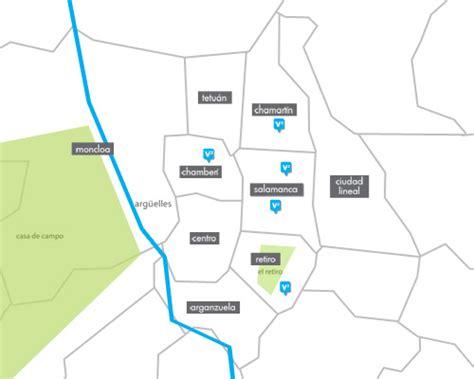 mapa de viviendas en venta en madrid vivienda