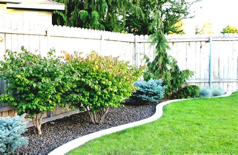 Simple Small Garden Ideas Inexpensive Backyard Landscaping Ideas Backyard