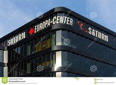 saturn germany electronics a supermarket of electronics saturn on kurfuerstendamm