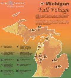 of michigan colors todd and brad reed s favorite spots in michigan for fall