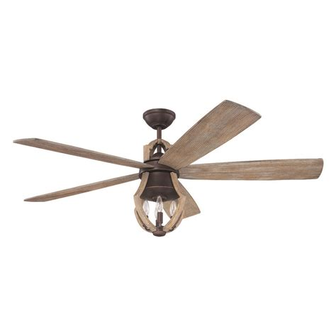 weathered gray ceiling fan with light craftmade lighting winton weathered pine ceiling fan with