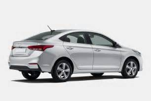 Genesis Auto Upholstery New 2017 Hyundai Verna Prices Specifications Mileage