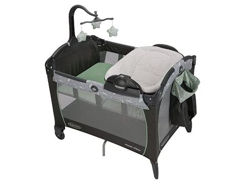 Graco S Pack N Play Playard With Portable Napper Graco Pack N Play Changing Table Weight Limit