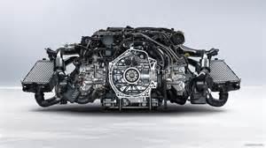 Porsche Motor Porsche 911 Engine Image 167