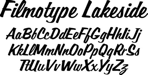 typography research 50 s bomber alice volk visual 50s typography fonts 28 images myfonts typefaces from