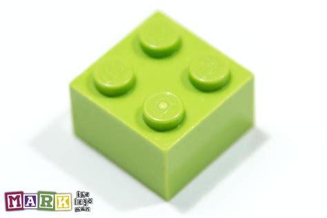 Set Part 2x2 Yellow lego 3003 brick 4220632 mad about bricks