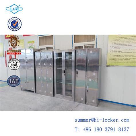 Metal Wardrobe Cabinet Storage by Luoyang Sanwei Cheap Metal Wardrobe Cabinet For Storage