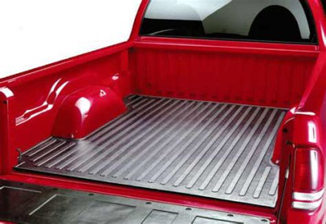 rubber mat for truck bed truck bed mats