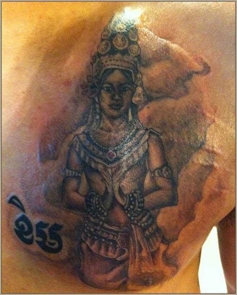 apsara tattoo apsara dancer picture at checkoutmyink