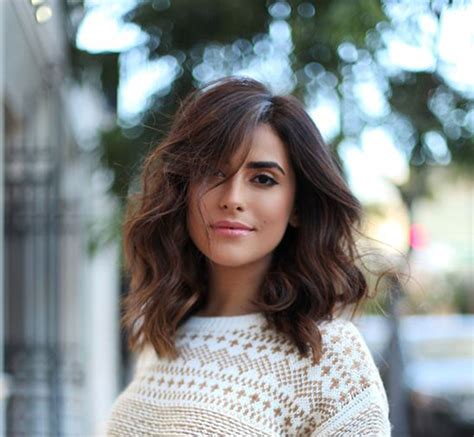 Hairstyles For Mid Length Hair by 20 Mid Length Hairstyles Hairstyles Haircuts