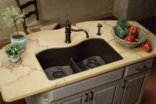 best kitchen sinks for granite countertops kitcheniac