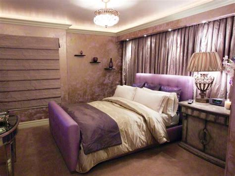 romantic purple bedroom ideas 20 romantic bedroom ideas decoholic