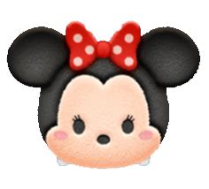 Disney Frozen Wall Stickers image minnie mouse tsum tsum game png disney wiki
