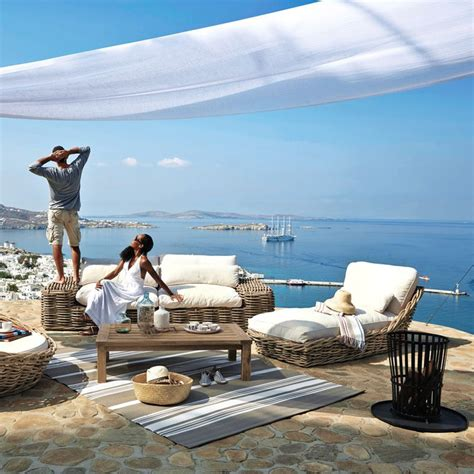 maison du monde catalogo giardino chaise longue maison du monde outdoor 2015 design mon amour