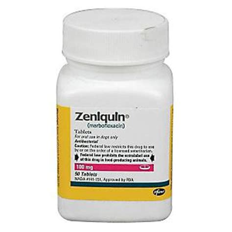 zeniquin for dogs zeniquin for dogs 100mg