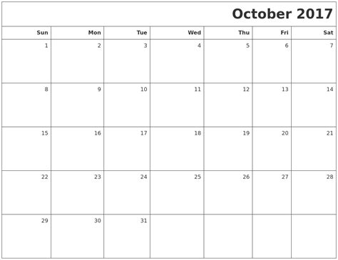 printable daily calendar october 2017 search results for february blank calendar calendar 2015