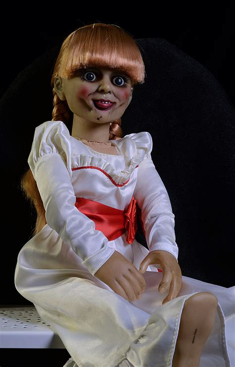 annabelle doll preview annabelle doll replica