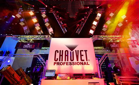 trade shows in connecticut 2014 plasa with chauvet professional day one chauvet