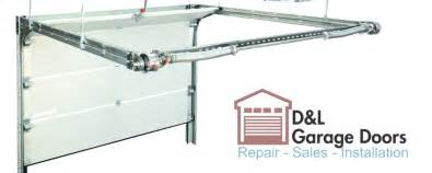 How To Install Garage Door Springs Overhead Garage Door Torsion Can Be Installed At Back Instead Of Front Opener Springs House