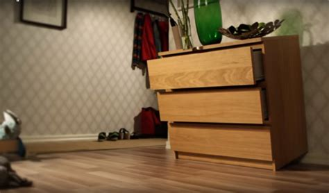 ikea recalls  million dressers  chests