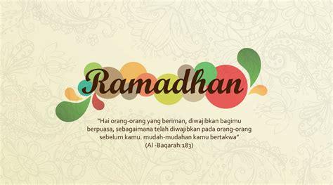 wallpaper anak bulan ramadhan tamu agung yang sering dibegal fiqh menjawab