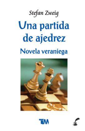 libro novela de ajedrez grupo editorial tomo libros para todos busqueda de libros