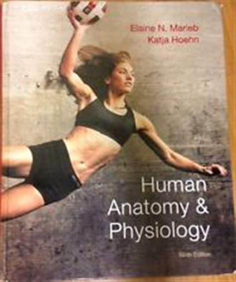 human anatomy 9th edition human anatomy physiology 9th edition ebay