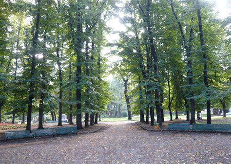 parco porta venezia giardini pubblici di