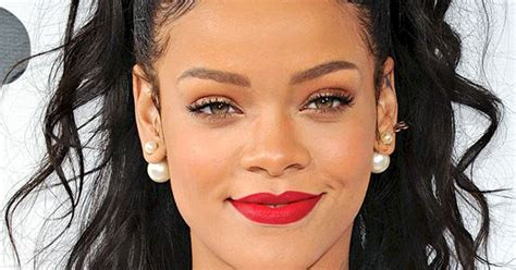 rihanna hairstyles half up half down 3 ways to wear half up half down hair without looking 12