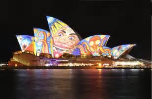 the sydney opera house tourism places