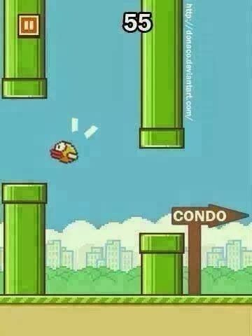 Flappy Bird Meme - flappy bird no longer wants to fly viral meme tells why