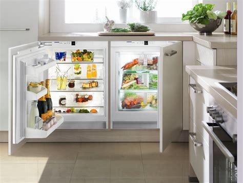Refrigerateur Congelateur Encastrable 1323 by L 233 Lectrom 233 Nager Gain De Place Galerie Photos D Article