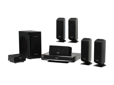 panasonic sc bt  ch blu ray disc home theater system
