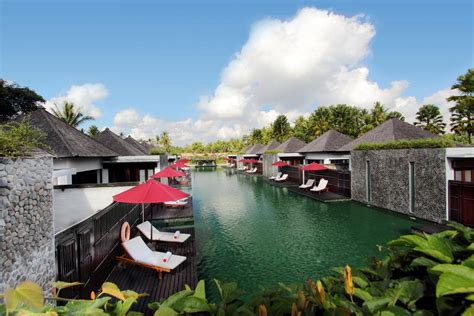 Detox Resorts Ubud Bali by Furamaxclusive Villas Ubud Indonesia Booking