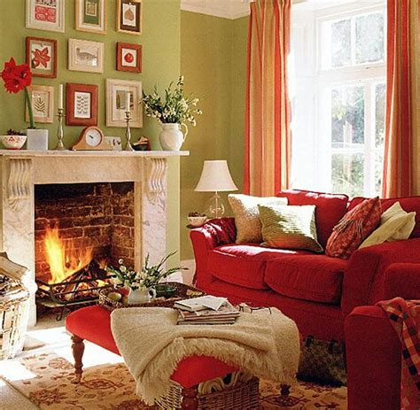 decorating with color 29 cozy and inviting fall living room d 233 cor ideas digsdigs