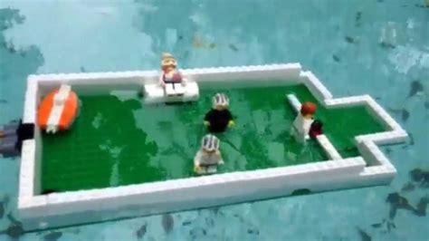 lego boat sinking videos lego ships sinking youtube