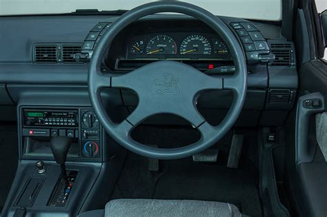 Vn Interior by 1989 Holden Vn Calais Our Shed