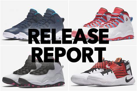 s weekend releases release report may 13 14 2016 sneaker bar detroit