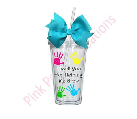 gift for daycare teachers preschool gift preschool daycare