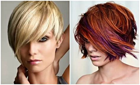 new trendy short hairstyles short hairstyles 2017 2018 short haircut trends youtube