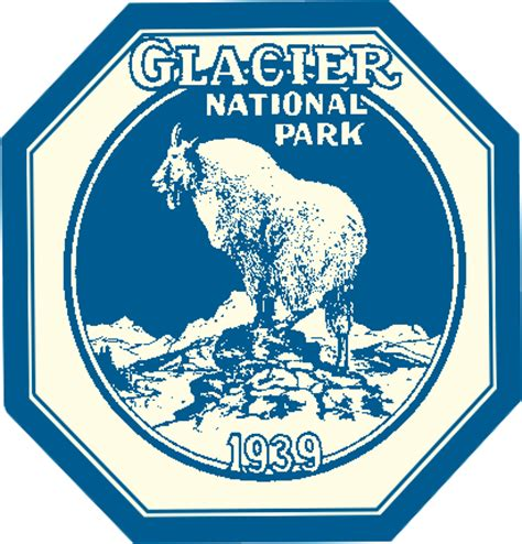 printable sticker paper national bookstore glacier national park ranger doug s enterprises