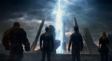 bioskop keren fantastic four fantastic four versi reboot rilis trailer pertamanya