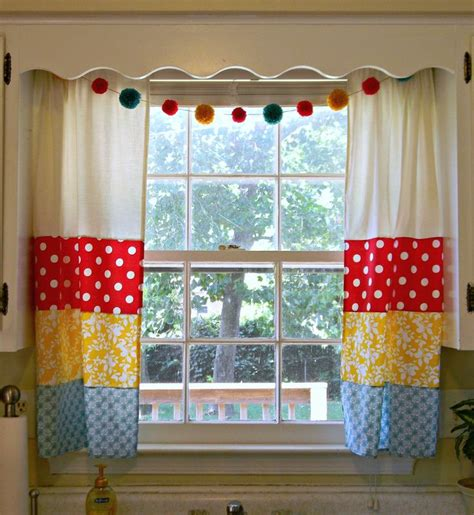 kitchen curtains pinterest vintage kitchen curtains ideas cafe curtains for kitchen