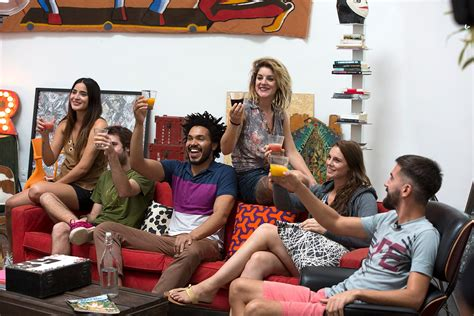 reality show new reality show bar brasil now airing chilled